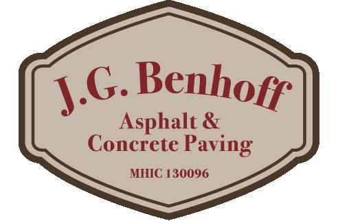 J.G. Benhoff